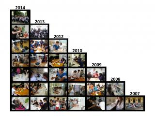 Clube de Ciências do EIC completa oito anos de existência