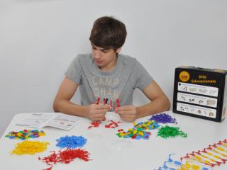 Construyendo las Moléculas de la Vida: ADN y ARN