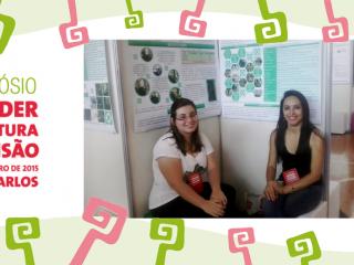 EIC/CIBFar tem seus projetos apresentados no 5º Simpósio Aprender com Cultura e Extensão.