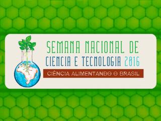 EIC/CIBFar participa da Semana Nacional de Ciência e Tecnologia 2015