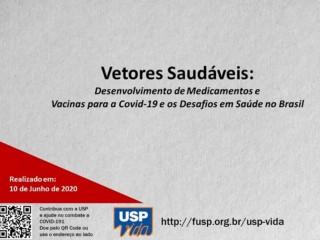 Desenvolvimento de Medicamentos e Vacinas para a Covid-19 e os Desafios em Saúde no Brasil