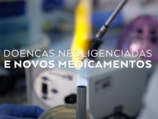 Doenças Negligenciadas e novos medicamentos