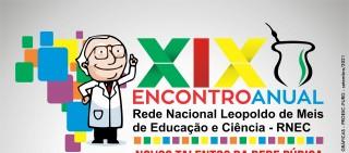 XIX Encontro da Rede Nacional  Leopoldo de Meis de Educação e Ciência tem como tema central a divulgação científica
